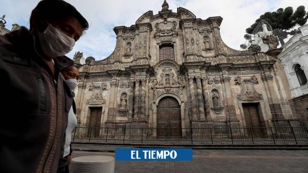 ¿Por qué Ecuador ha sido tan golpeado por el coronavirus?