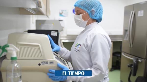 Qué está pasando con las pruebas del nuevo coronavirus en el país