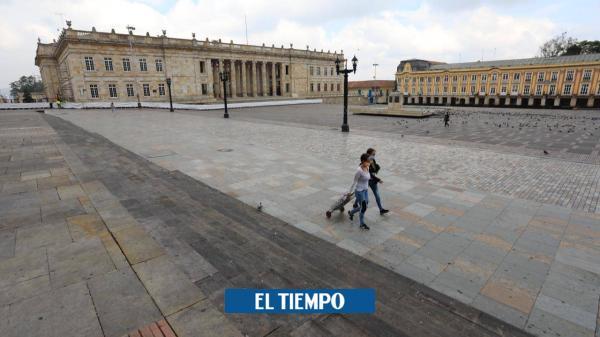 Sube a 127 el número de muertes en Colombia por coronavirus