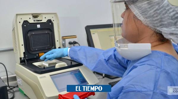 16 nuevas muertes por coronavirus; van 7.668 contagios