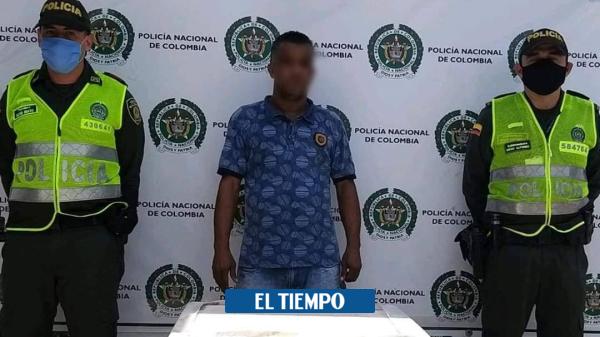 Hallan cuerpo sin vida de vendedor tras sanción por violar cuarentena