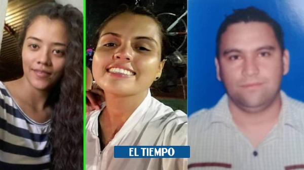 El extraño caso de la desaparición de 3 personas que entregaban ...