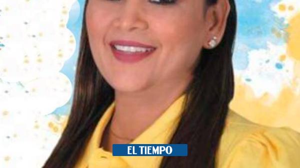 Video: la fiesta de una alcaldesa en Sucre durante la cuarentena