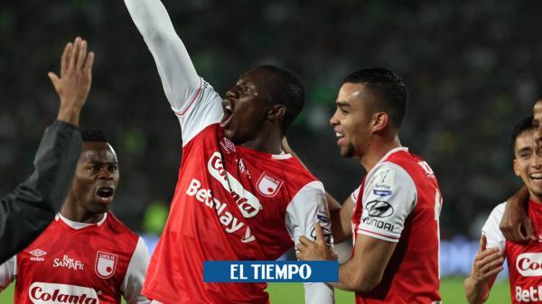 EN VIVO: reviva la victoria de Santa Fe en Pereira