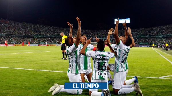 Partidazo en el regreso de la Liga: Nacional-Tolima, por el liderato