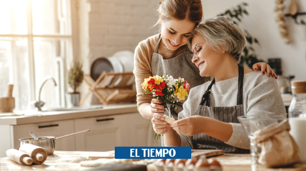 Día de la madre 2020: las mejores ideas para sorprender a mamá