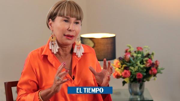 Alicia Arango defiende nombramiento del hijo de 'Jorge 40'