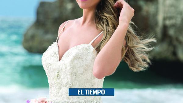 Así avanza el estado de salud de la presentadora Daniela Álvarez