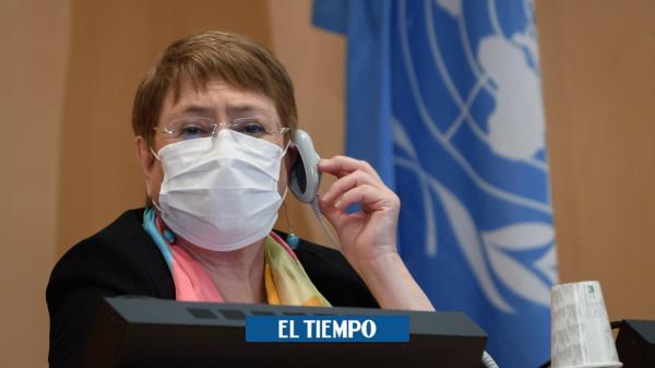 Venezuela rechaza petición de Bachelet de investigar ejecuciones