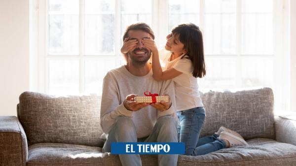 ¡Feliz día del padre! 21 regalos para papá
