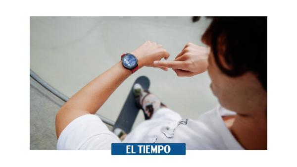 El reloj inteligente que promete cuidar la salud