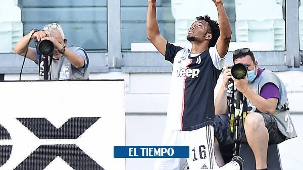 EN VIVO: Nóminas confirmadas para el partidazo Juventus vs ...