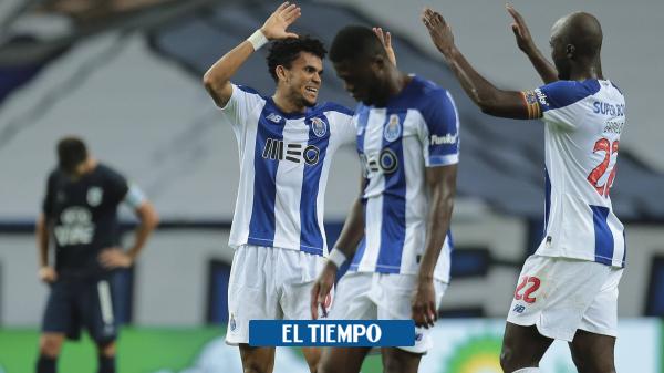 Díaz y Mateus, campeones en Portugal