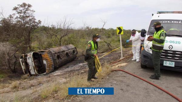 Se apaga la esperanza en más familias de Tasajera: son 35 los muertos