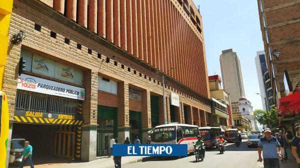 Atención, Medellín: cerrarán el centro de la ciudad por 14 días