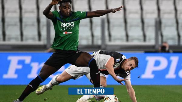 EN VIVO: siga el minuto a minuto de Atalanta vs. Brescia
