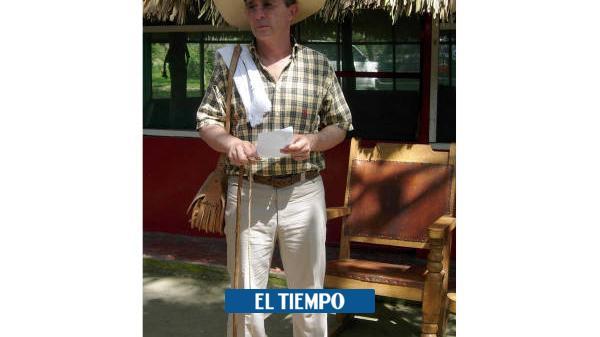 Cómo se contagió de coronavirus el expresidente Uribe