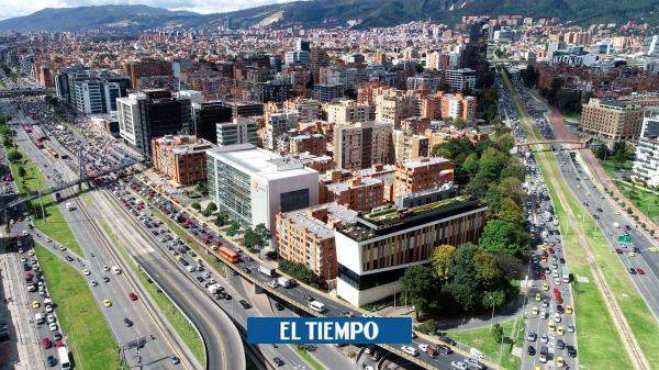Las actividades para celebrar desde casa el cumpleaños de Bogotá