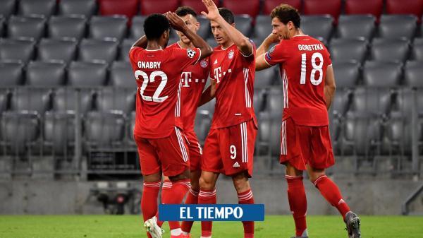 EN VIVO: siga el minuto a minuto de Bayern Múnich vs. Chelsea