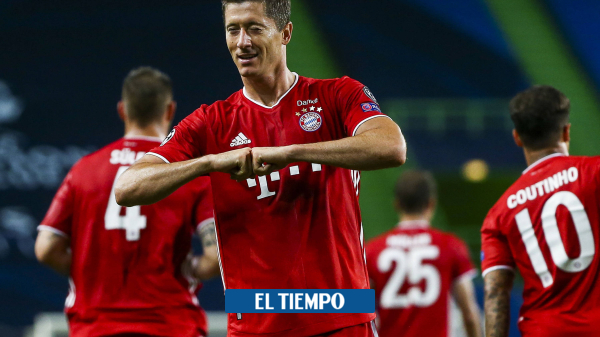 Una máquina demoledora: ¡Bayern Múnich, finalista de la Champions!