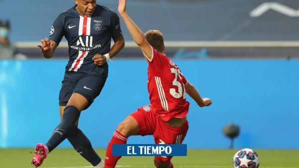 EN VIVO: siga el minuto a minuto de la final de la Champions League