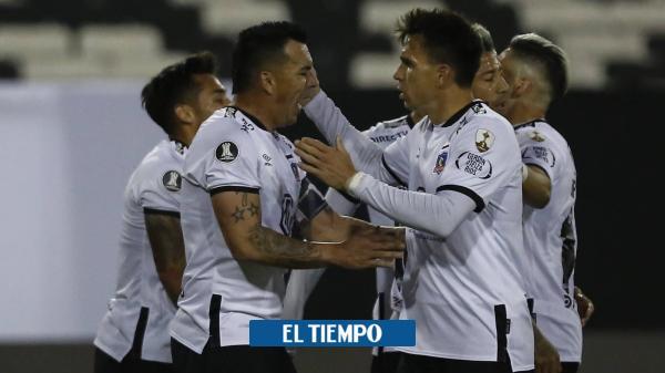 Volvió la Copa Libertadores cargada de goles: repase toda la jornada