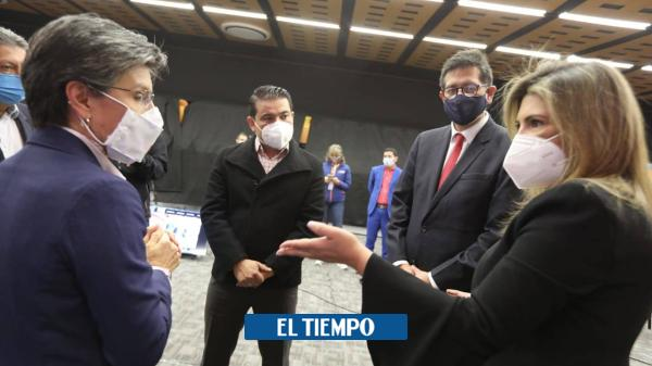 Bogotá, Cundinamarca y Cota suscriben convenio de conectividad