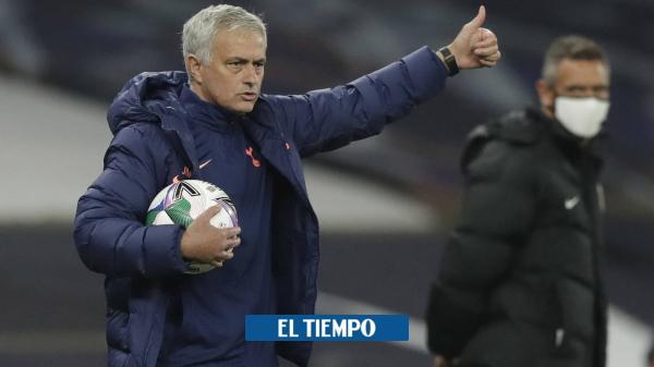 Los grandes fracasos de José Mourinho