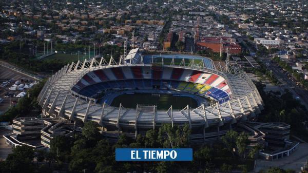 Vuelve el público para la eliminatoria en Colombia: así será el tema
