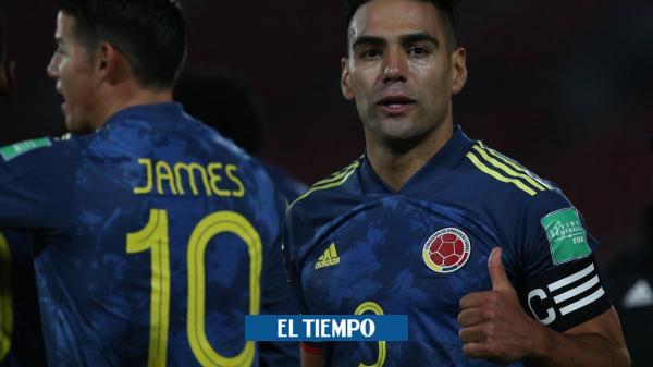 Falcao habló de su deseo y la Selección Colombia se ilusiona