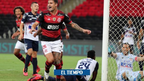 Las razones del fracaso de Junior en la Copa Libertadores