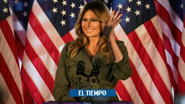 Libro de exasesora de la Casa Blanca revela secretos de Melania Trump