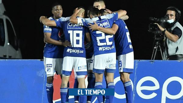 EN VIVO: siga aquí el partido entre Deportivo Pereira y Millonarios
