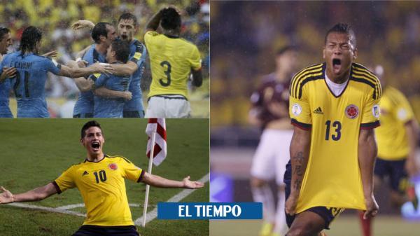 Y si en Barranquilla llueve, ¿cómo le va a la Selección Colombia?