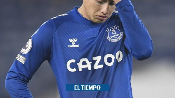Bielsa le ganó el pulso al Everton de James y Ancelotti
