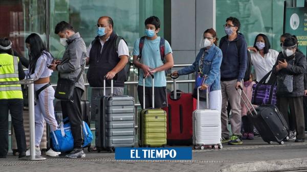 ¿Requisito de vacunación en Estado Unidos afecta a Colombia?