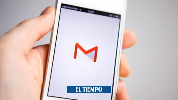 Gmail: soluciones para liberar espacio en su buzón