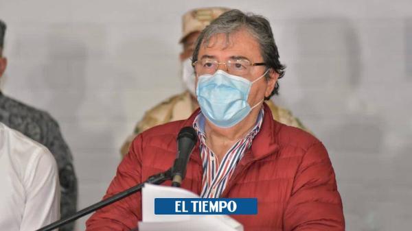 Este es el último parte médico sobre salud de Carlos Holmes Trujillo
