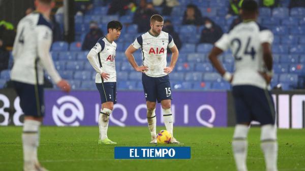 Tottenham-Fulham, aplazado por coronavirus