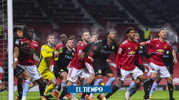 Manchester United, en la cima: alcanzó al Liverpool en la Liga ...