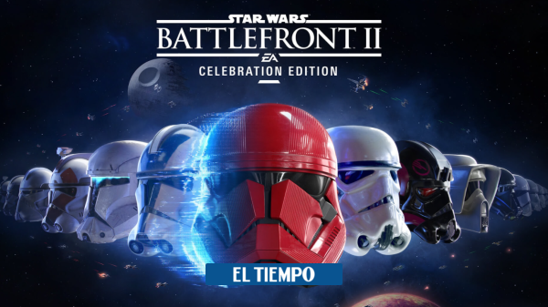 ¡Juego gratis! ya puede obtener Star Wars Battlefront 2 en Epic Store