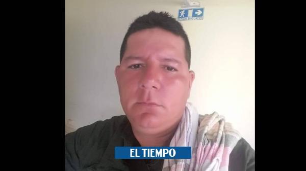 A tiros asesinan a líder social de Yondó (Antioquia)