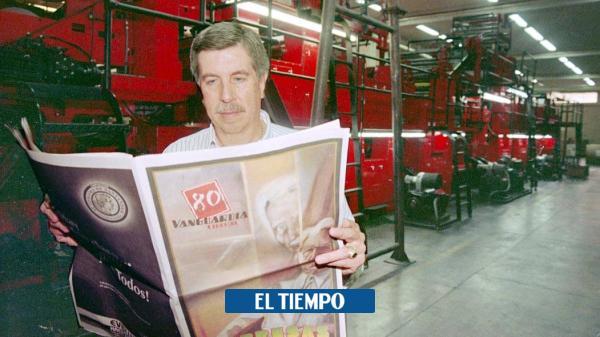 Alejandro Galvis Ramírez: empresario y amante incansable de ...