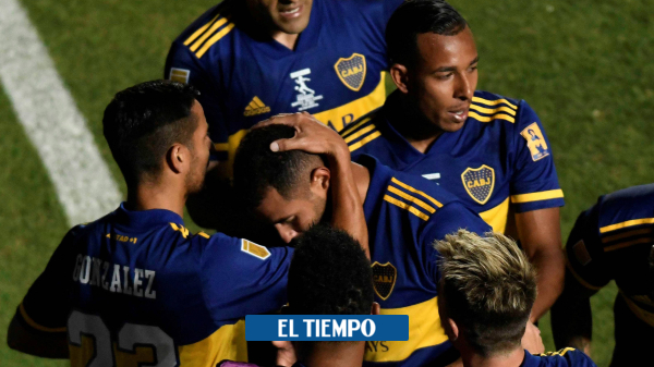 Covid 19: hospitalizan al presidente del Boca Juniors Jorge Amor ...
