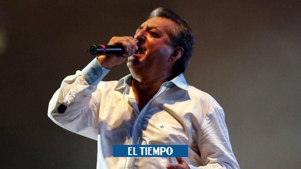 Jorge Oñate está en Medellín y será intervenido en las próximas horas
