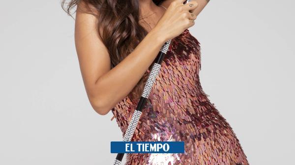 Greeicy Rendón explica por qué no la dejaron viajar a los Billboard