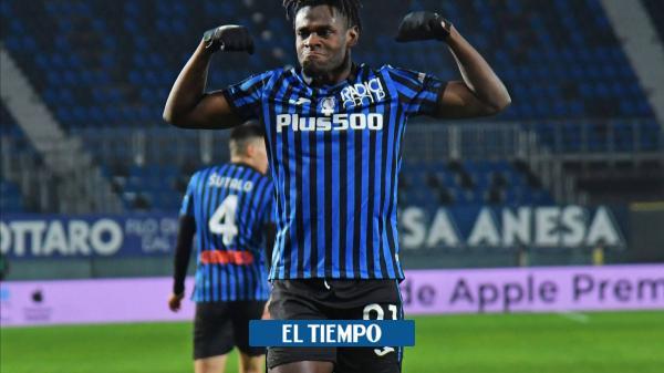 EN VIVO: siga el minuto a minuto del Inter vs. Atalanta