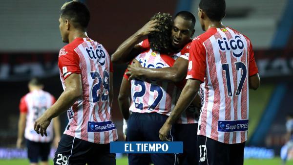 Junior, ante su gran desafío: la Copa Libertadores