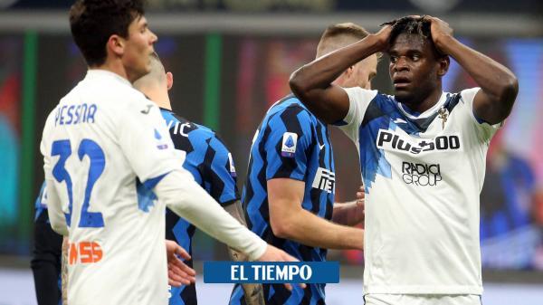 Atalanta vs. Fiorentina, siga en vivo minuto a minuto el partido