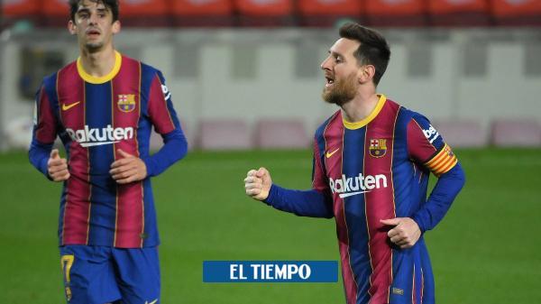 ¿Reversa? Reportan desde España una nueva oferta del Barcelona ...